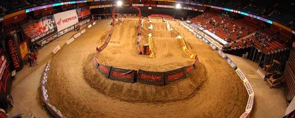 Arenacross Track Builders And Designs Schaefer Mx Tracks