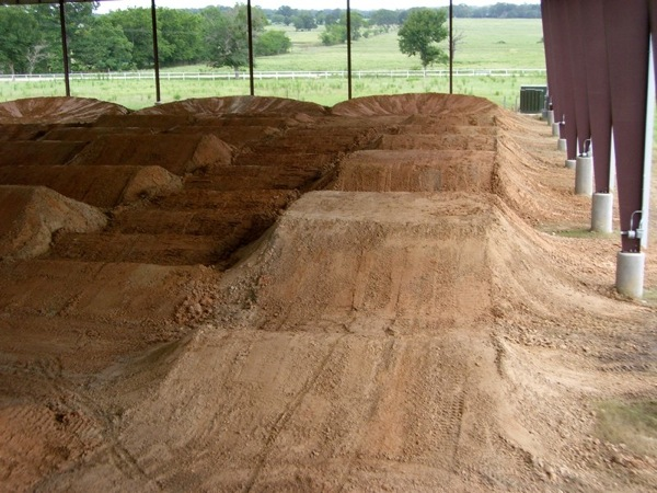Home Motocross Track Design - Home Design Ideas