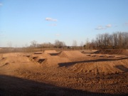 Supercross Track Builders